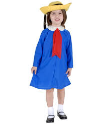 Halloween Costumes Kids Madeline Costume Kids Halloween Costumes