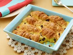 croissant bread pudding recipe ina garten food network