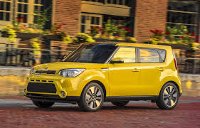 hatchback cars 2016 2016 kia soul most preferred hatchback cars wallpaper 5