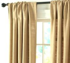 Smocked Burlap Curtains Smocked Curtains Burlap Smocked Curtains Smocked Curtains White