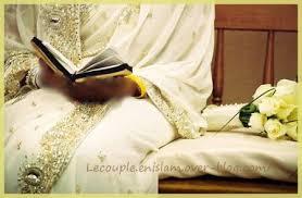 mariage en islam droits légaux du mari après la conclusion du contrat de mariage et