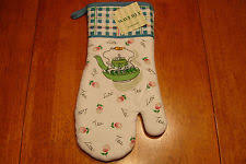 waverly oven mitts and potholders ebay