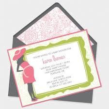 baby shower invitation template u2013 bun in the oven design