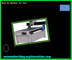 Wood Cnc Machines For Sale Uk by