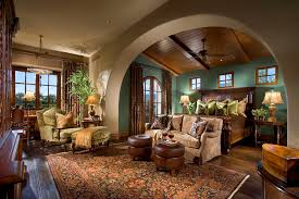 Spanish Bedroom Furniture by Master Suite Spanish Colonial Home Decor Pinterest Spanish