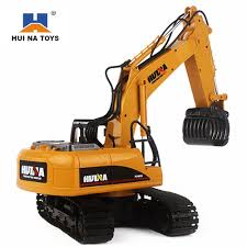 online buy wholesale rc excavator from china rc excavator