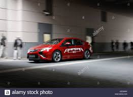 opel europe opel ampera plug in hybrid vehicle press shuttle international