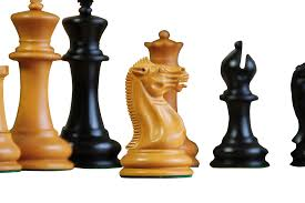 Wooden Chess Set by Buy 1851 Official Staunton Antiqued Wooden Chess Set At Official