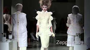 Thom Browne Spring 2014 Ready by Thom Browne Ss14 Zeppelin Youtube
