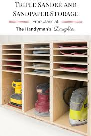 Free Wood Project Designs by Best 25 Tool Storage Ideas On Pinterest Garage Tool Storage