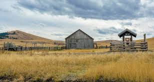 Montana Ranches For Sale Otter Buttes Ranch by Tracing The Origins Of Oregon Travel Oregon