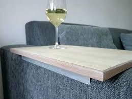 plateau pour canapé tablette pour canape instructusllc com