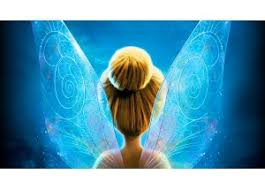 tinker bell wallpaper hd desktop mobile tablet