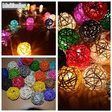 balls night garden promotion shop promotional balls