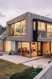 coromandel beach house by strata architects new zealand