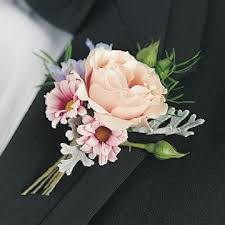 groom s boutonniere groom boutonnieres bouts for weddings and proms