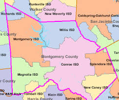 houston map districts the enos firm montgomery co school districts