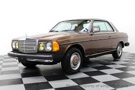 used mercedes coupe 1978 used mercedes 300cd diesel coupe at eimports4less