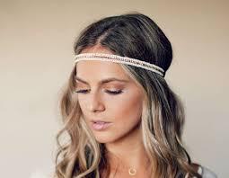 bead hippie headband 3 colors available lovmely