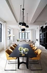 modern contemporary dining room modern design ideas