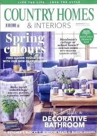 country home and interiors cheapest subscription country homes interiors magazine and images