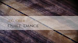 Quiet Laminate Flooring Quiet Dance