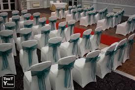 housse de chaise mariage pas chere housse de chaise de mariage pas cher stickoo