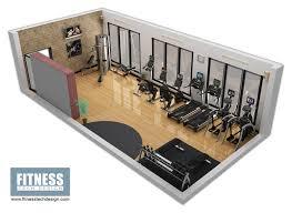 Commercial Gym Design Ideas Home Gym Design Planner U2013 Decorin