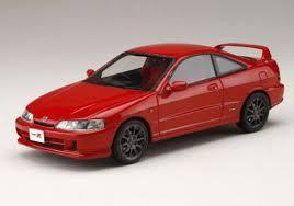 honda integra type r spec car hobby shop answer rakuten global market mark43 1 43 honda