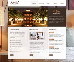 website template 39387 imperial hotel royal custom website