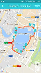 Map Running Routes by Singapore Running Routes In Singapore What The Pandan
