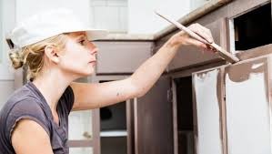 How To Spruce Up Your Kitchen Cabinets On The Cheap Stuffconz - Spruce up kitchen cabinets