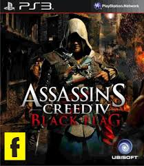 Video Game Flags Assassins Creed Iv Black Flag Cfw 3 55 4 50 Ps3 Iso Games