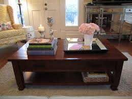 best classic chic home 10 creative coffee table styling ideas