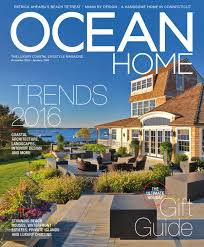 ocean home december 2015 january 2016 by ocean home magazine issuu