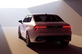 gmc sedan concept lynk u0026 co makes bold promises with 03 sedan concept autoguide