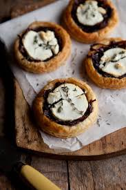 goats cheese canape recipes wine caramelised onions goats cheese tartlets recipe