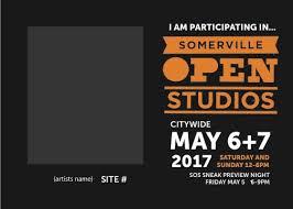 somerville open studios