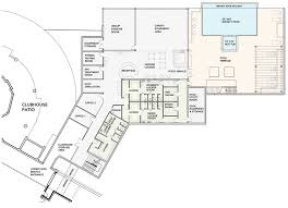 28 floor plan for gym 17 best images about autocad drafting