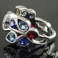 design a mothers ring my custom jewelry design at green lake jewelry works