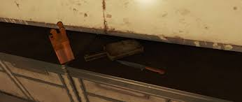 devil kitchen knives kitchen knives modders resource at fallout 4 nexus mods and