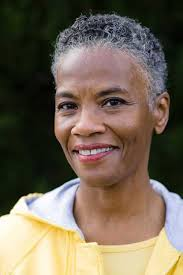 how to wear short natural gray hair for black women short hair for older black women jpg 500 749 pixels short grey