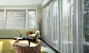 window treatments for kitchens sliding glass door treatment ideas remarkable kitchen best sliding