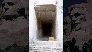 mount rushmore secret chamber the hidden room behind abraham lincoln s face on mount rushmore