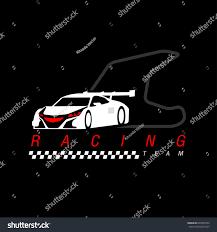 lexus racing logo auto racing logo vector stock vector 629007293 shutterstock