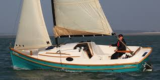 swallow yachts a range of dayboats combining classic looks with