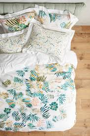 Yellow Patterned Duvet Cover 14 Colorful Duvet Covers To Get Your Bedroom Ready For Spring
