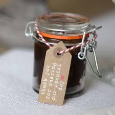 jam wedding favors mini glass jar for jam chutney wedding favours by the wedding of