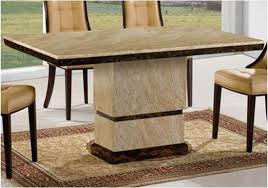 Dining Room Furniture Usa Kok Usa Kok Usa Marble Top Dining Table T 28