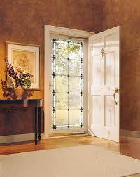 6 Panelled Interior Doors by Hall U0026 Entrance Natural White Pella Storm Doors Handle Set With 6